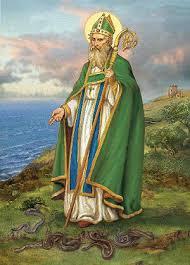 St. Patrick